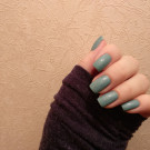 Cirque Colors Magic Turquoise (LE) (author - EkaterinaS)