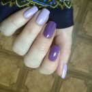 Perfect Chic 498 Purple Rain (автор - EkaterinaS)