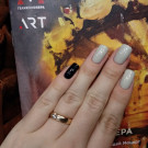 piCture pOlish Haven (Haven) (author - EkaterinaS)