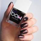 Bow Nail Polish In Flames (author - Riktusempra)
