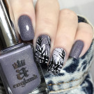 A-England Wuthering Heights (автор - leoartnails)