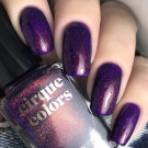 Cirque Colors Coronation (LE) (author - leoartnails)