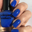 Cirque Colors Rhapsody In Blue (автор - Gordifox)