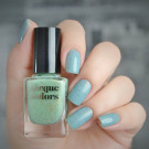 Cirque Colors Magic Turquoise (LE) (author - nisololo)