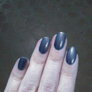 Bow Nail Polish Strength (author - Oliva)