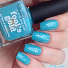 piCture pOlish Fool's Gold (Fool's Gold) (автор - Olga_polza)