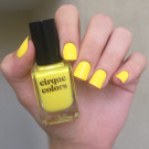 Cirque Colors Hedonist (author - Envendel)