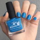 piCture pOlish Alice (author - Envendel)