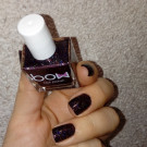 Bow Nail Polish Abandoned (автор - alena-opa-na)