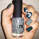 Bow Nail Polish Vortex (автор - alena-opa-na)