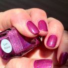 Enchanted Polish Love Potion (автор - zeralla)