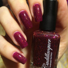 Cadillacquer Journey To The Line (автор - Vixen)