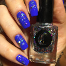 Cirque Colors Rhapsody In Blue (автор - Vixen)