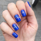Cirque Colors Rhapsody In Blue (автор - Vixen)