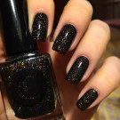 Cirque Colors Smoky Quartz (автор - Vixen)