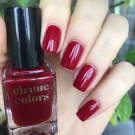 Cirque Colors The Devil Wears Cirque (author - Vixen)
