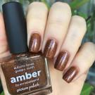 piCture pOlish Amber (author - Vixen)