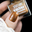 piCture pOlish Amber (Amber) (автор - zemskovakaterina)