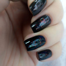 Cadillacquer The Monster (автор - UltraWoman)