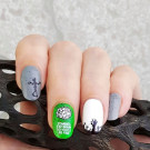 Cadillacquer Like Dogs Chasing Cars (автор - Daria. S.)