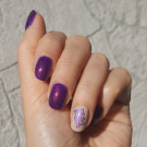 piCture pOlish Cherish (Cherish) (автор - Daria. S.)