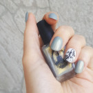 piCture pOlish G'Day Matte Top Coat (G'Day Matte Top Coat) (автор - дарья с.)
