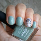 piCture pOlish Sage (Sage) (author - Daria. S.)