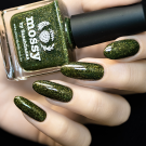 piCture pOlish Mossy (Mossy) (автор - eospho)