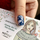 MoYou London Enchanted 06 (author - Sonvei)