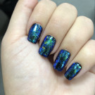 Whats Up Nails Блестки для дизайна Бриз (author - Sonvei)