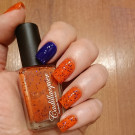 Cadillacquer Embrace The Madness (автор - Xanka)