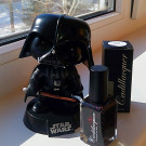 Cadillacquer Darth Vader (author - Ltsprima)