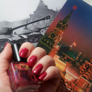 NCLA Red Square (author - Ltsprima)