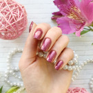A-England Briar Rose (Sleeping Beauty) (автор - himka_nails)