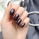A-England In Robe And Crown (author - himka_nails)