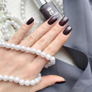 A-England In Robe And Crown (автор - himka_nails)