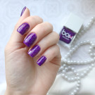 Bow Nail Polish Zodiac (автор - himka_nails)