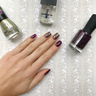 Masura 1088 Эйфория (автор - himka_nails)