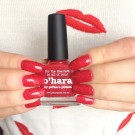 piCture pOlish O'Hara (O'Hara) (автор - himka_nails)