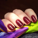 Masura 1170 The Walking Red (автор - @selfie_polish)