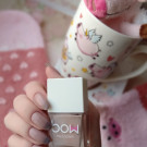 Bow Nail Polish Colorblind (автор - nail_kmv)