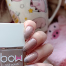 Bow Nail Polish Colorblind (автор - nail_kmv)