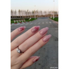 Cadillacquer Wear It Like Armour (author - nail_kmv)