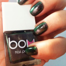 Bow Nail Polish Astral (author - Миллика)