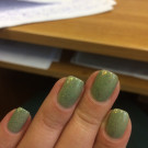 Bow Nail Polish Delete, Repeat (author - Миллика)