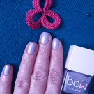 Bow Nail Polish Feeling Good (author - vald-n74)