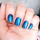 Sophin 0366 Blue Lagoon (автор - vald-n74)