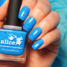 piCture pOlish Alice (Alice) (автор - olga_simoma)