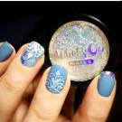 Whats Up Nails Блестки для дизайна Аврора (автор - Настя)