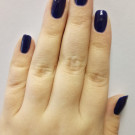 Cirque Colors Midnight Cowboy (автор - Markisa_De)